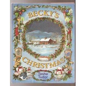 9780962175350: Becky's Christmas
