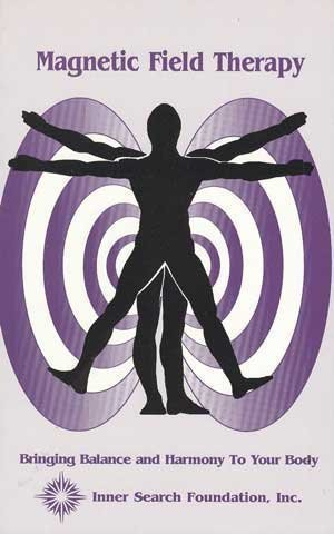 9780962179037: Magnetic Field Therapy Handbook: Balancing Your Energy Field
