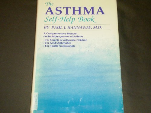 The Asthma Self-help Book