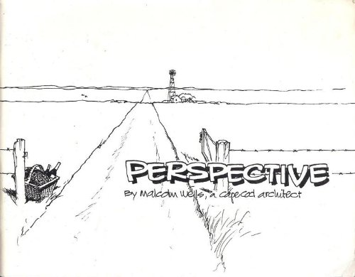 Perspective (0962187879) by Malcolm Wells