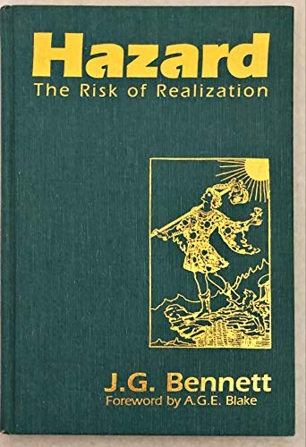 9780962190148: Hazard: The Risk of Realization (The Dramatic Universe Series, V. 1)