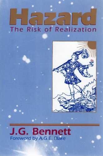 9780962190155: Hazard: The Risk of Realization (The Dramatic Universe Series, V. 1)