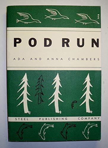 Pod Run: Ada Chambers; Anna