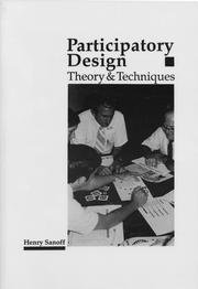 9780962210730: Participatory Design: Theory and Techniques