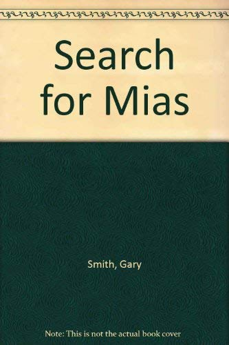 The Search for MIAs: Garry L. Smith