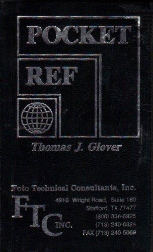 9780962235900: Pocket Ref