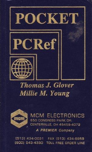 9780962235962: Pocket PCRef