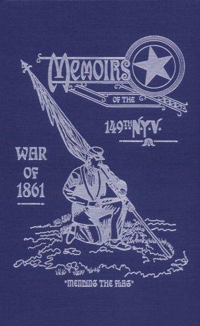 Memoirs of the 149th Regt. N. Y.: Collins, Capt. George.