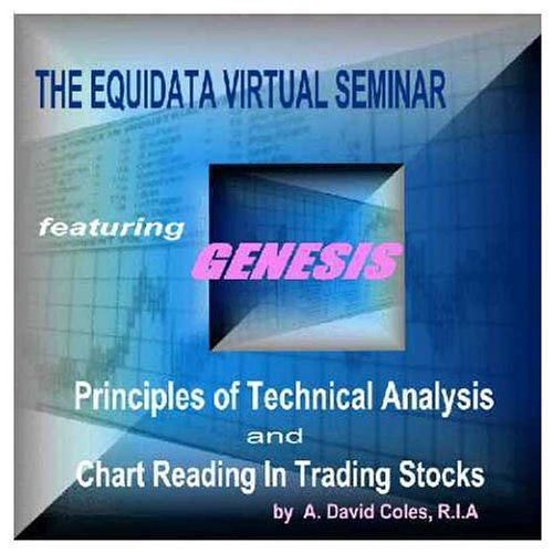 9780962244414: Principles of Technical Analysis and Chart Reading in Trading Stocks