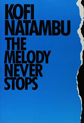 9780962247439: The Melody Never Stops