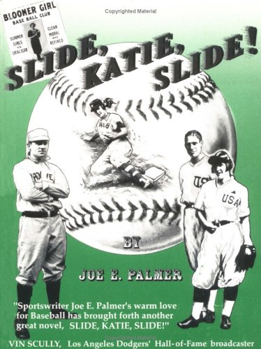 Slide, Katie, Slide! A Romantic Novel, Turn: Joe E. Palmer