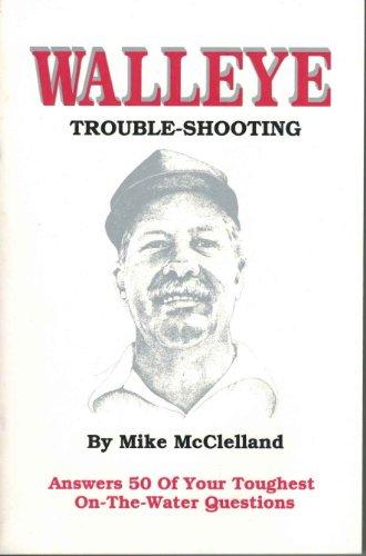 9780962257193: Walleye Trouble Shooting