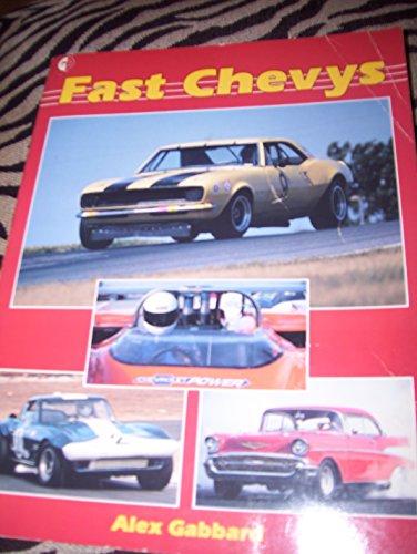 Fast Chevys: Gabbard, Alex