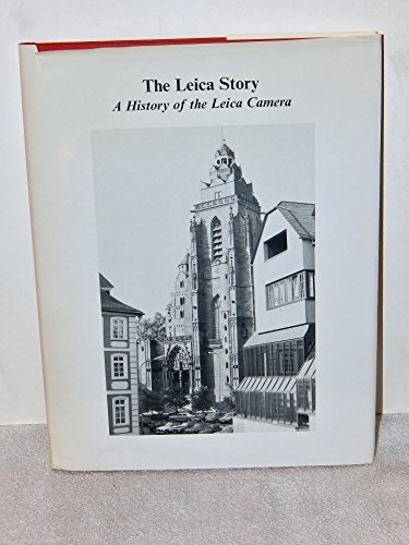 9780962261213: E. Leitz, Inc., New York: The odyssey of an Enterprise Importing Leitz Scientific Instruments and Leica Cameras from Germany Between 1893 and 1980