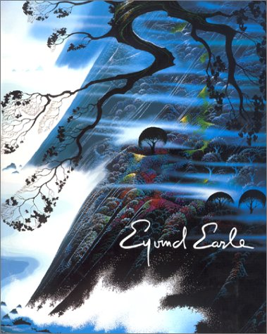 9780962264603: The Complete Graphics of Eyvind Earle: And Selected Poems and Writings 1940-1990