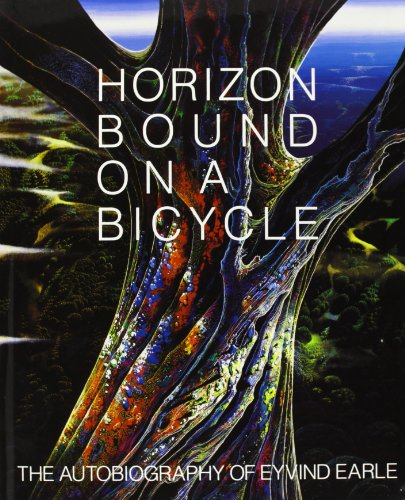 9780962264627: Horizon Bound on a Bicycle: The Autobiography of Eyvind Earle