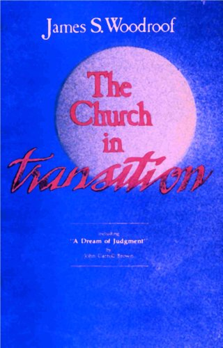 9780962264917: The church in transition