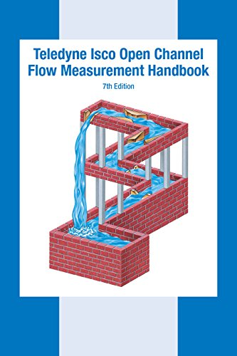 9780962275708: Teledyne Isco Open Channel Flow Measurement Handbook