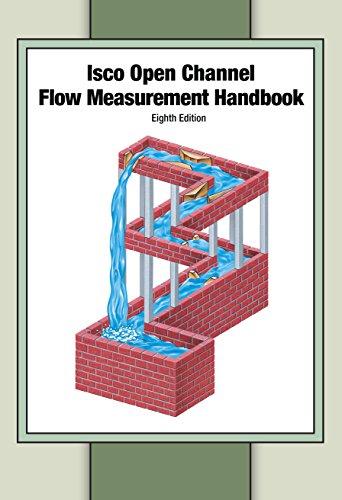 9780962275715: Teledyne Isco Open Channel Flow Measurement Handbook