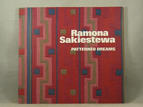 Patterned Dreams: Textiles of the Southwest: Sakiestewa, Ramona