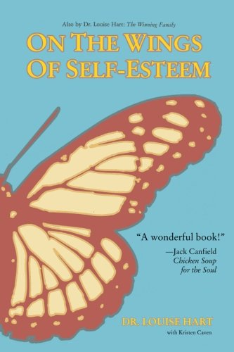 9780962283444: On the Wings of Self-Esteem: A Companion for Personal Transformation