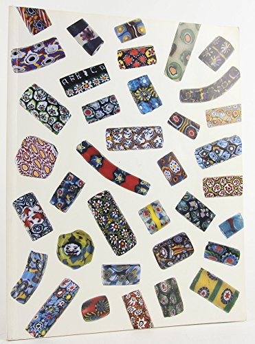 9780962288418: Millefiori Beads from the West African Trade: 006 (Beads from the West African Trade, Vol VI)