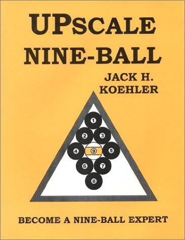 9780962289071: Upscale Nine-Ball