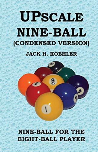 9780962289088: Upscale Nine-Ball