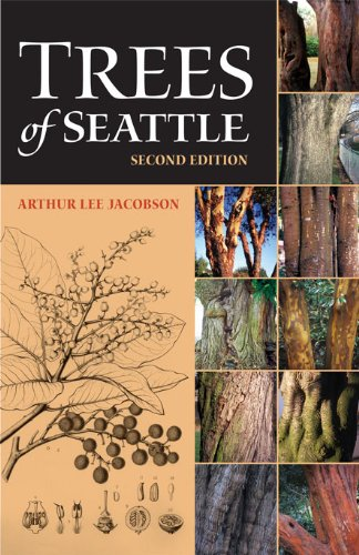 9780962291845: Trees of Seattle