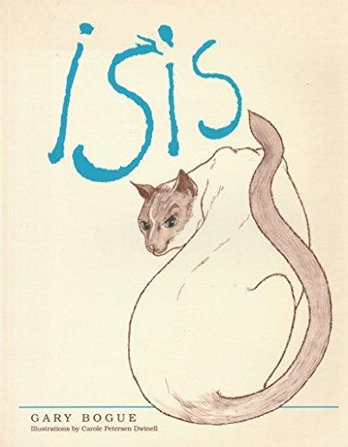 Isis: Bogue, Gary