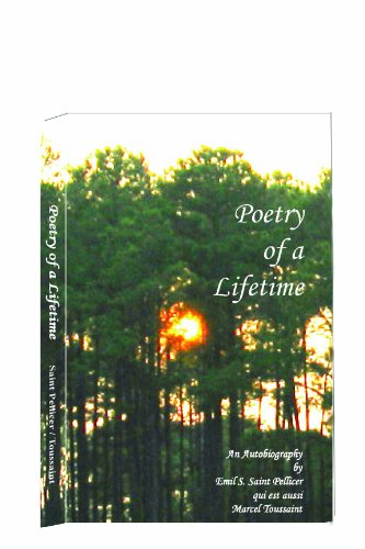 9780962301865: Poetry of a Lifetime: An Autobiography