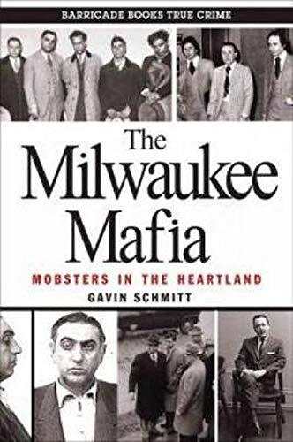 9780962303265: The Milwaukee Mafia