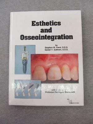 9780962306402: Esthetics and Osseointegration