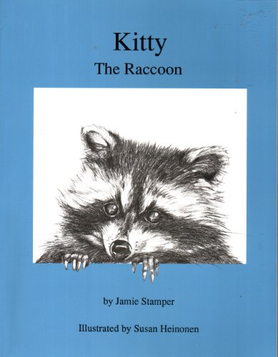 Kitty the Raccoon