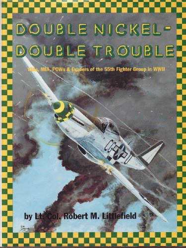 9780962308031: Double Nickel, Double Trouble [Import] [Hardcover] by littlefield; Bill Price