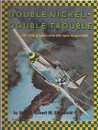 9780962308031: Double Nickel- Double Trouble