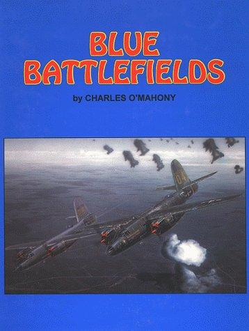 Blue Battlefields: Charles O'Mahony