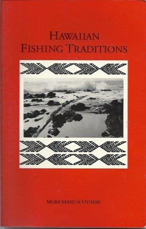 9780962310232: Hawaiian Fishing Traditions
