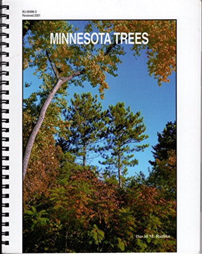 9780962311611: Minnesota Trees (Rev)