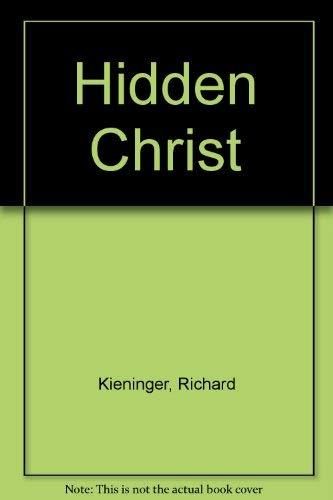 9780962317705: Hidden Christ