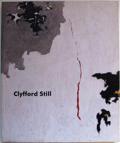 9780962320392: Clyfford Still: Paintings, 1944-1960