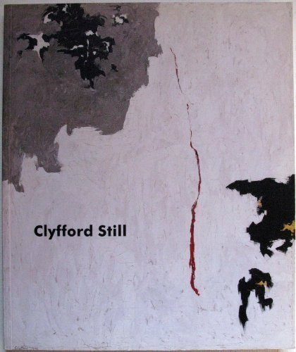 9780962320392: Clyfford Still: Paintings, 1944-1960
