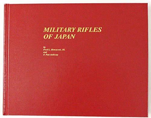 Military Rifles of Japan: Fred L., Jr.