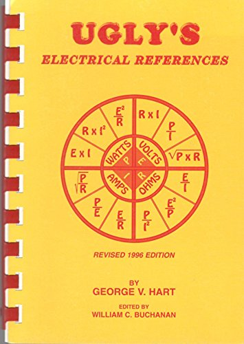 Ugly's Electrical Reference (Revised): Hart, George V.;