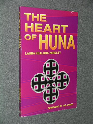 9780962327216: The Heart of Huna