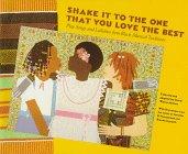 Shake It to the One That You: Cheryl Warren Mattox
