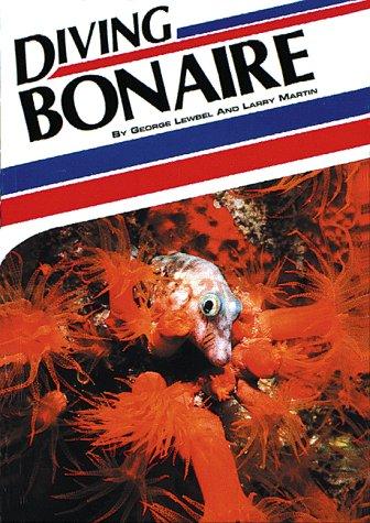 9780962338946: Diving Bonaire (Aqua Quest