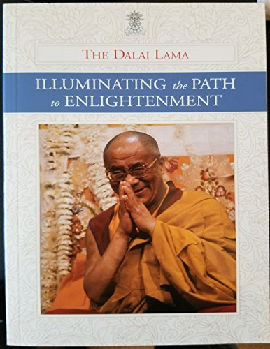 9780962342165: Illuminating the Path to Enlightenment
