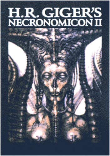 9780962344763: H.R. Giger's Necronomicon II