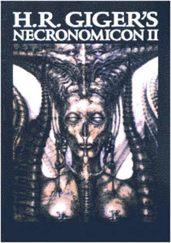 9780962344763: H. R. Giger's Necronomicon II
